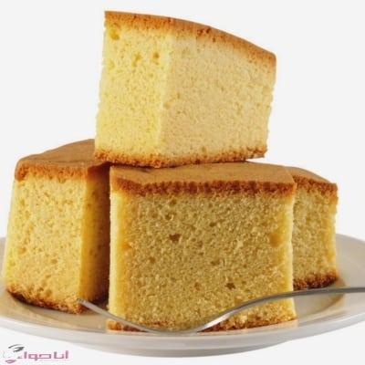 الكيكة الاسفنجية 2
