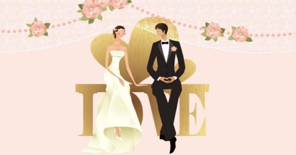 رسائل تهنئه بالزواج