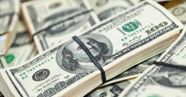سعر الدولار مقابل الجنيه المصري 2