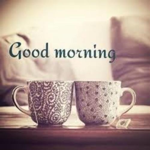 صباح الخير وكل الخير