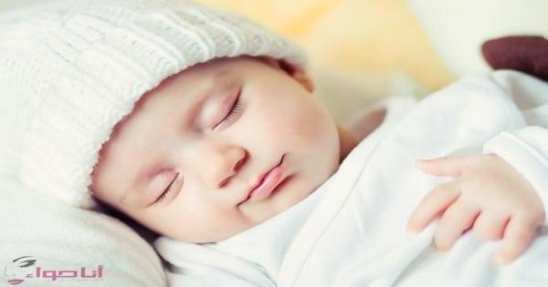 علاج البلغم عند الرضع بعمر شهرين