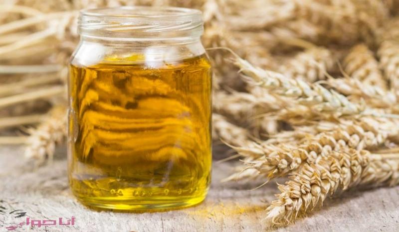 كيفية استخدام زيت جنين القمح