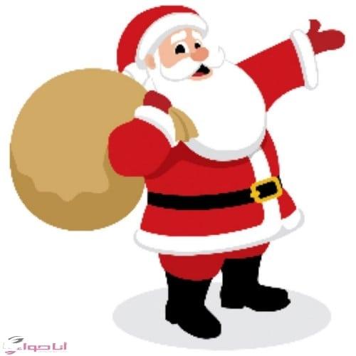 اصل كلمة بابا نويل أو سانتا كلوز