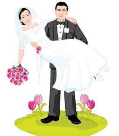 اغرب عادات الزواج في مصر