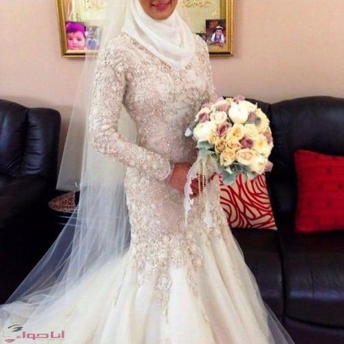 فساتين افراح و صور فستان عروس