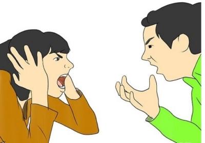 التعامل مع الزوج العصبي