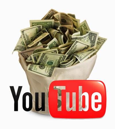الربح من خلال اليوتيوب -2