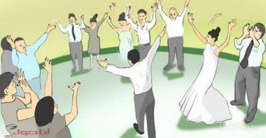صور تهاني زواج