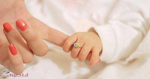 علامات الحمل بولد ذكر -2