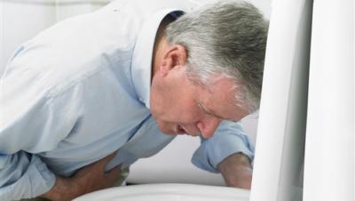 فوائد القرفة في القيء والغثيان -2