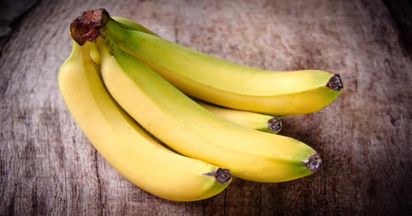 فوائد الموز -2