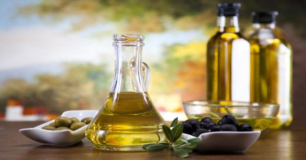 فوائد زيت الزيتون -2