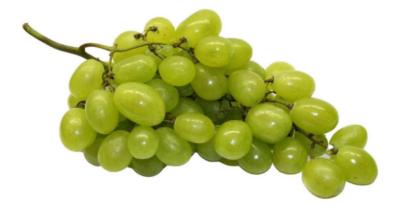 فوائد العنب الاخضر للحامل