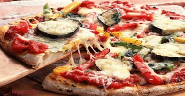 طريقة عمل البيتزا هت -2