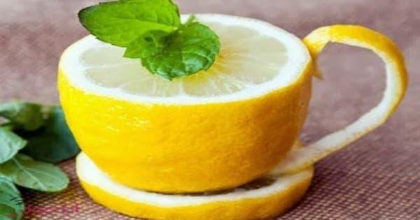 فوائد الليمون للبشرة 2
