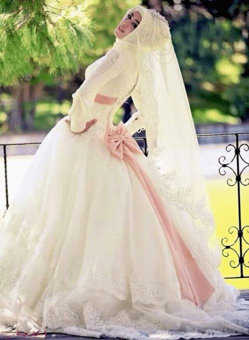 صور فساتين عروس