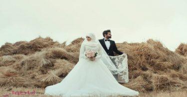 فساتين زواج