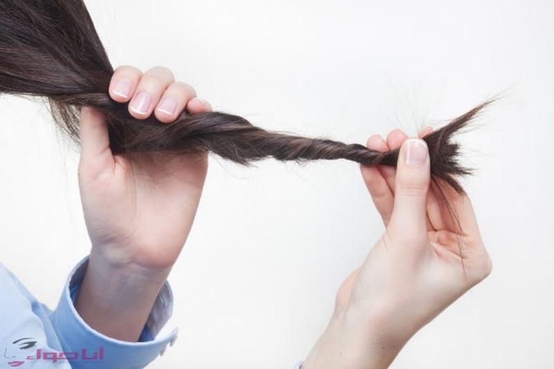 أسباب تساقط الشعر بعد استخدام بروتين الشعر