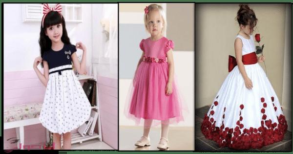 f183aa4a1 البسة اطفال انيقة بنات وأولاد تشكيلة رائعة - مجلة انا حواء