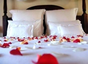 فن التعامل مع الزوج على السرير للمتزوجين فقط