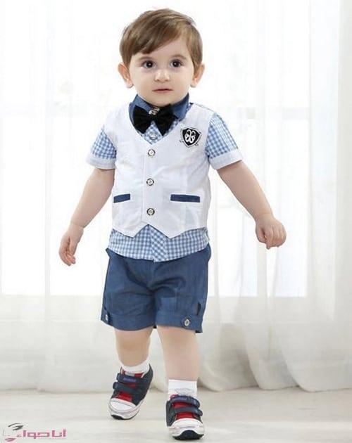 930d59b1a1b5c أحدث صور ملابس الاطفال وكيفية أختيار الافضل - مجلة انا حواء