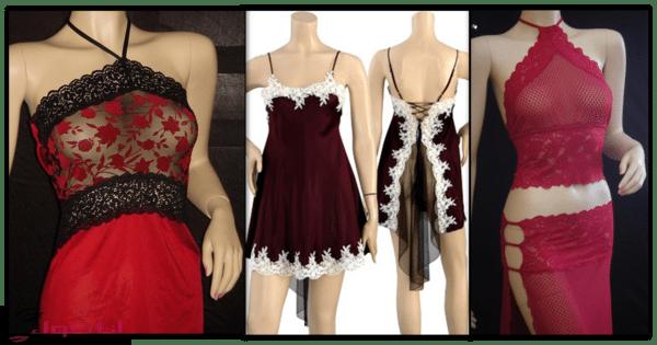 740a1fe7b صور ملابس داخلية نسائية مثيرة للشهوة - مجلة انا حواء