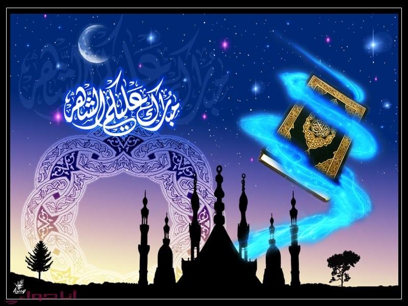 أجمل الادعية في رمضان