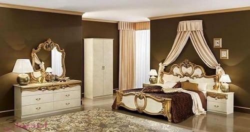 جبس غرف نوم للعرسان