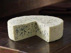 الجبن الزرقاء