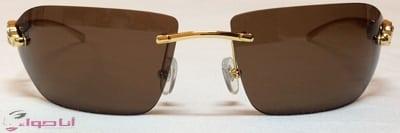 نظارات للوجه الطويل والنحيف
