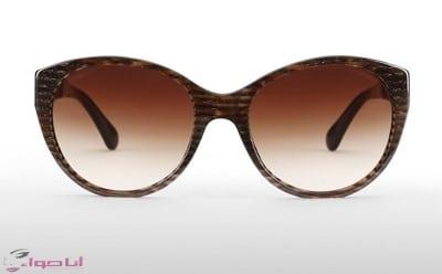 نظارات شمس حريمى للوجه الممتلئ