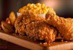 تتبيلة الدجاج -2