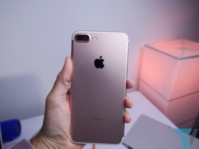 ايفون 7 بلس iPhone 7 Plus 2