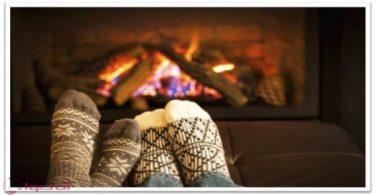 أفكار لتدفئة البيت في الشتاء بدون دفاية