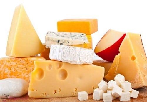 الجبن للتخسيس انا حواء