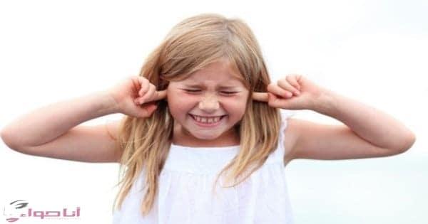 كيف اتعامل مع الطفل العنيد والعصبي
