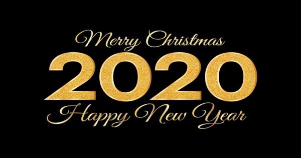 رسائل بمناسبة السنة الجديدة 2020