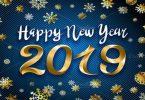 صور العام الجديد 2019