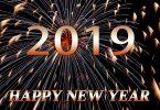 صور تهنئة راس السنة 2019