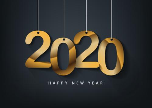 صور عن السنه الجديدة 2020