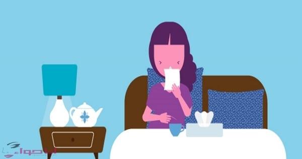 أعراض الحمل المبكر