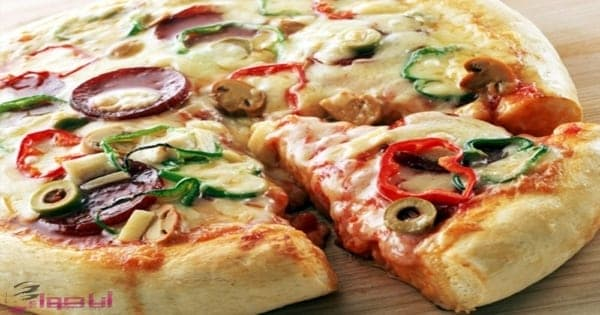 طريقة عمل بيتزا هت في المنزل بأقل التكاليف