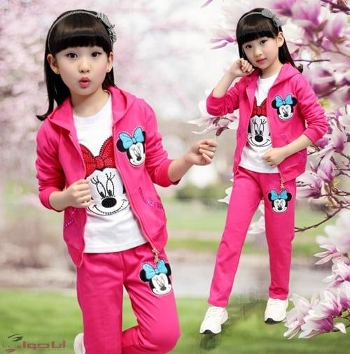 فساتين بنات غاية في الروعة وكيفية اختيار ملابس الطفلة