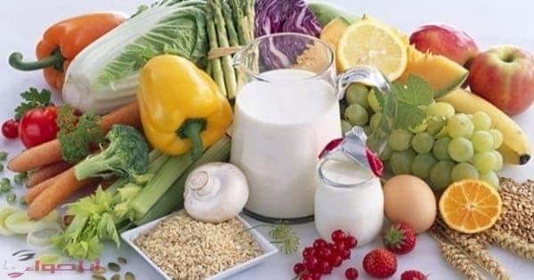 نصائح للرجيم الصحي وخسارة الوزن في وقت قصير