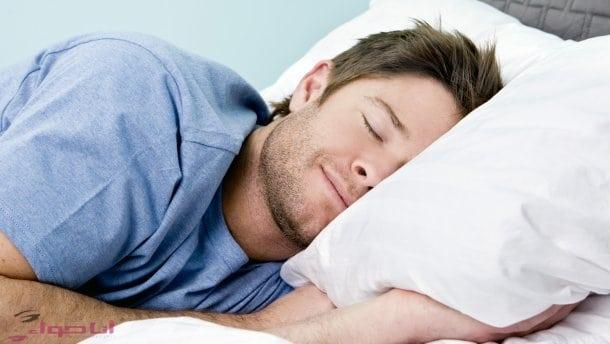 نصائح لنوم صحي
