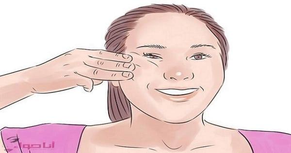 تسمين الوجه بالوصفات الطبيعية [2]