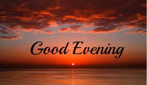 رسائل مساء الخير للاصدقاء