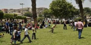 نصائح لقضاء يوم شم النسيم