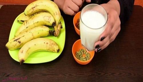 وصفة لزيادة الوزن في يوم