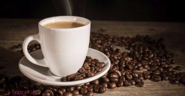 السعرات الحرارية في انواع القهوة